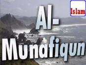 al-munafiqun-telugu-islam