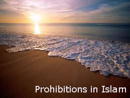 prohibitions-in-islam